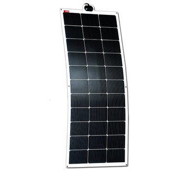 NDS NDS Solarflex EVO 110W Flex Zonnepaneel SFE110WP