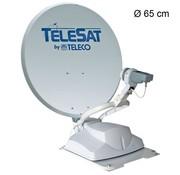 Teleco Teleco Telesat BT 65 TWIN, Panel 16 SAT, Bluetooth
