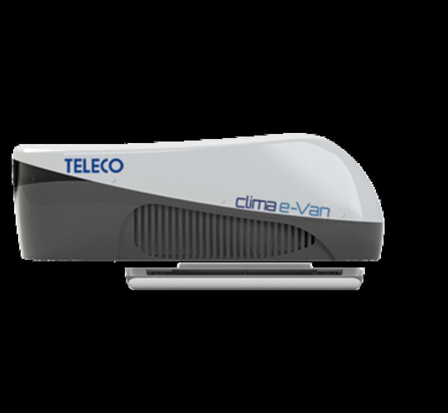 Telair Clima E-VAN 7400H Airco/Heater/RC 920W 7200BTU 2,1kW