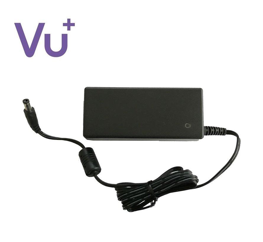 VU+ externe voeding VU+ Solo 4k, DUO 4K en Ultimo 4K - 12V / 5A