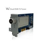 VU+ VU+ DVB-T2 dual (twin) tuner