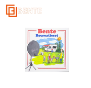 Bente Bente Recreatieset 65