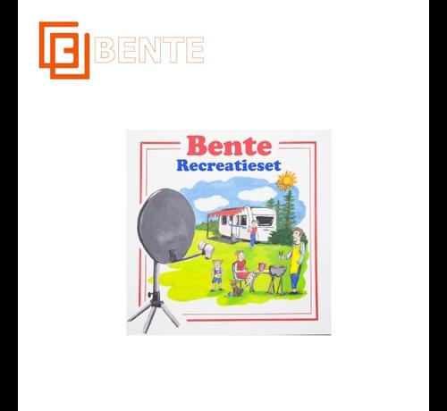 Bente Bente Recreatieset 65