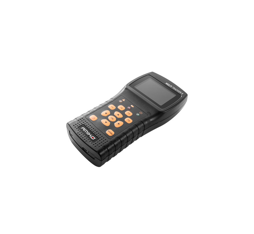Amiko MultiTracker 2 Color HD Combo Finder