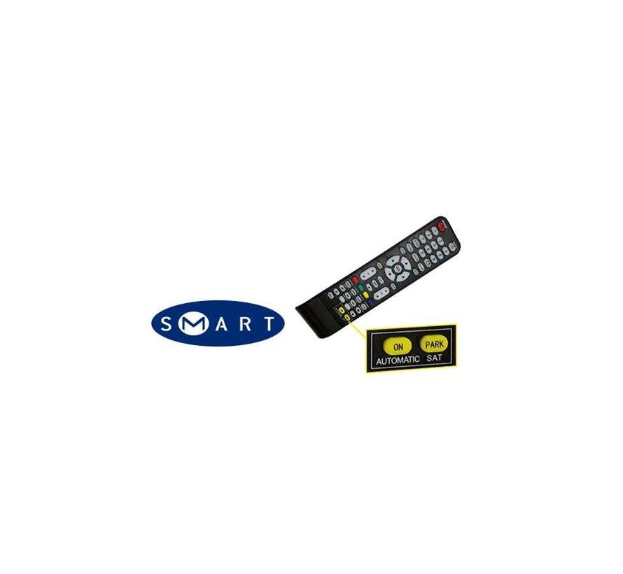 """Teleco TEK 22D TV22"""",DVB-S2/T2,DVD,9-32V,HEVC,M7 Fastcan"""