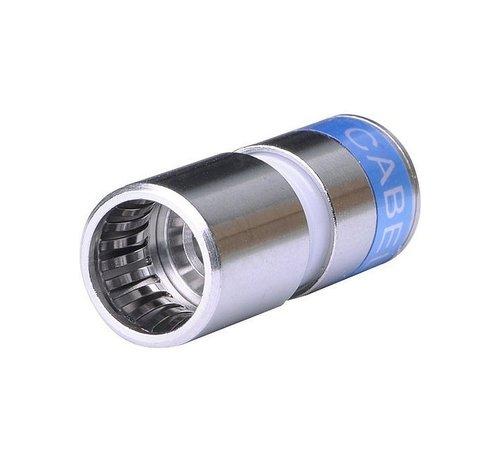 Cabelcon Cabelcon F-SC 56 CX-3 5.1  short Quick compressieconnector voor H125