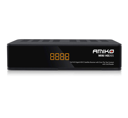 Amiko Amiko Mini HD265