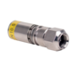 Hirschmann FM-RG11-CX3 10.5 F-connector snelmontage