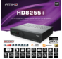 Amiko HD 8255+ H.265 satellietontvanger met kaartlezer