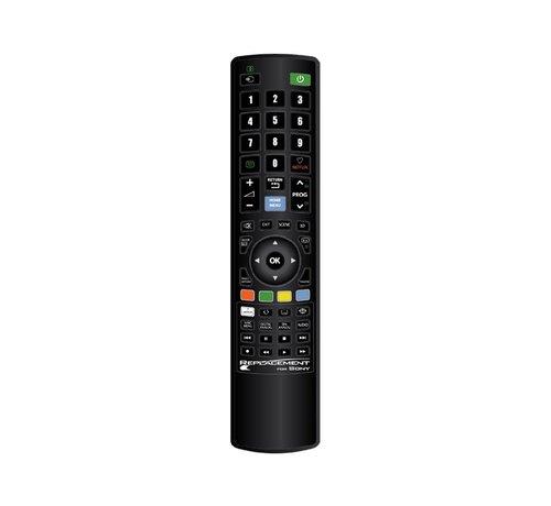 Edision Edision vervangende afstandsbediening voor SONY