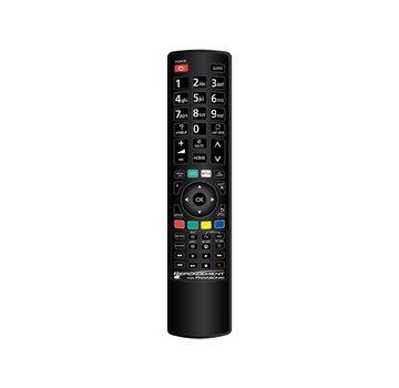 Edision Edision vervangende afstandsbediening voor Panasonic