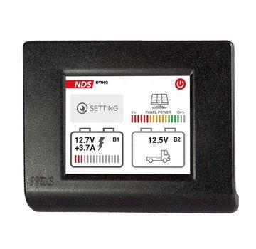 NDS NDS Touchscreen 2 voor Suncontrol 2 t.b.v. SCM320M/SCM350M