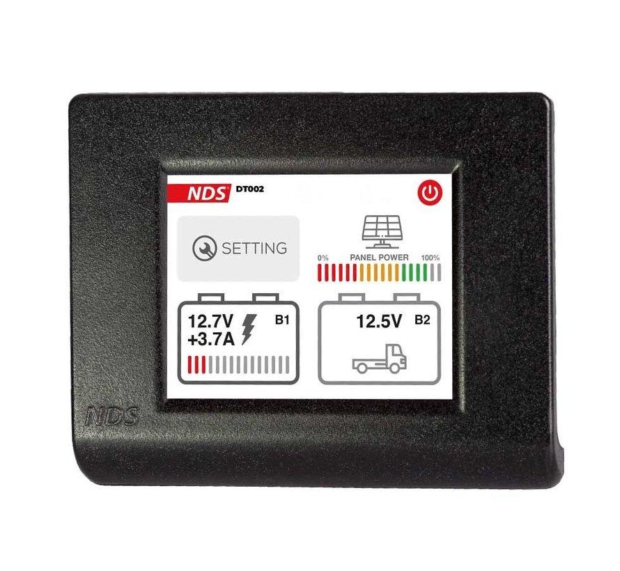 NDS Suncontrol 2 Touchscreen t.b.v. SCM320M/SCM350M