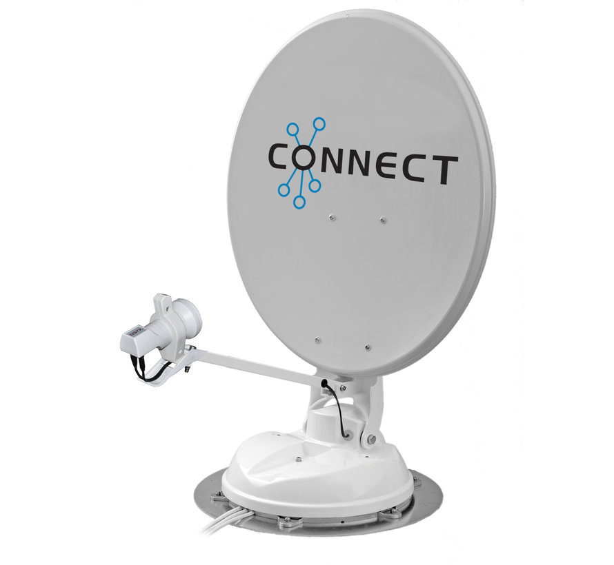 Maxview Connect - alle modellen leverbaar