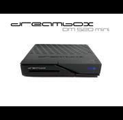 Dream Multimedia Dreambox DM520 mini HD - DVB-S2
