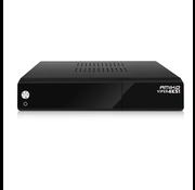 Amiko Amiko Viper 4K51 - H.265 4K digitale satelliet ontvanger