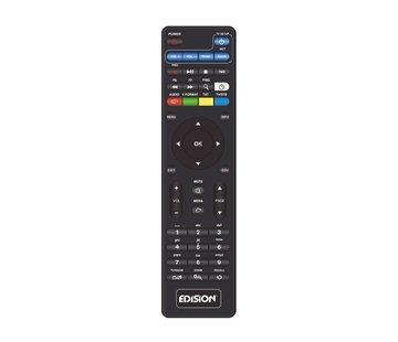 Edision Edision extra afstandsbediening Piccollo / Piccollino slim Learn 2