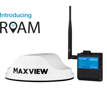 Maxview Maxview Roam - mobiele 4G WiFi oplossing