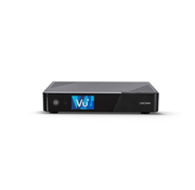 VU+ VU+ Uno 4K SE UHD DVB-S2X FBC dual Tuner