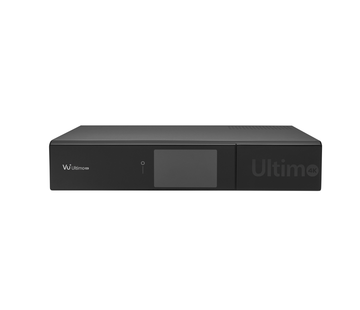 VU+ VU+ Ultimo 4K - DUAL FBC DVB-S2X