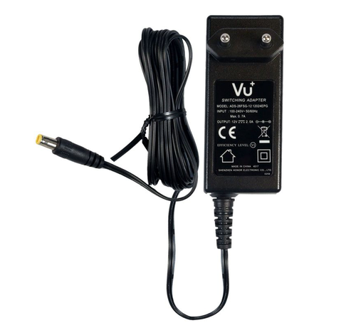 VU+ VU+ externe voeding VU+ ZERO 4k / ZERO V2