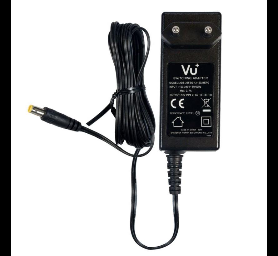 VU+ externe voeding VU+ ZERO 4k / ZERO V2