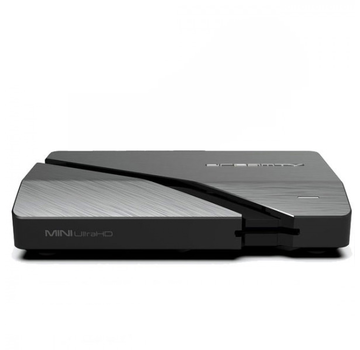 Dream Multimedia DreamTV Mini Ultra HD 4K - Dreambox IPTV