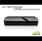 Dream Multimedia Dreambox One Combo Ultra HD 4K