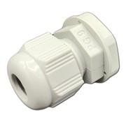 NDS NDS PG9 witte wartel 4 tot en met 8mm