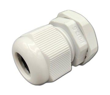 NDS NDS PG13 witte wartel 7 tot en met 12mm
