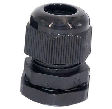 NDS NDS PG13-B zwarte wartel 7 tot en met 12mm