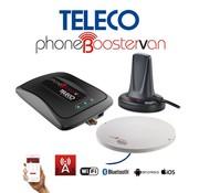 Teleco Teleco PhoneBooster VAN, GSM/3G/4G Repeater
