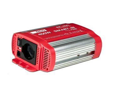 NDS NDS Smart-in-Pure 12V omvormer 400W
