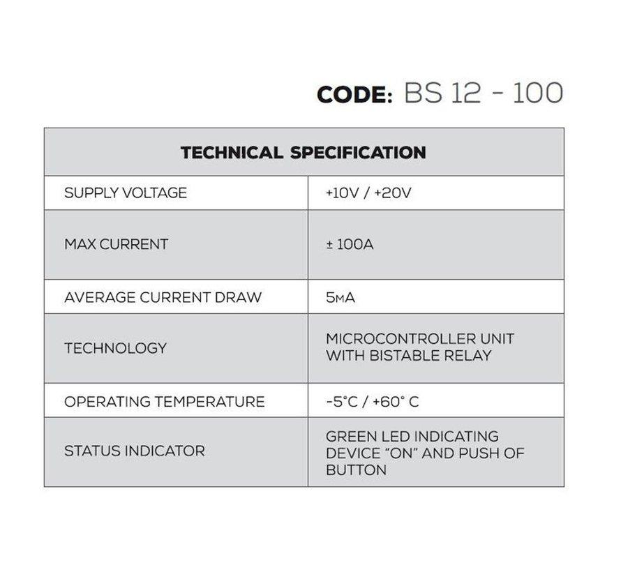 NDS Batterysaver Accubeveiliging