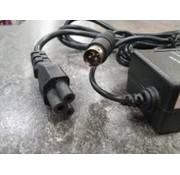 Avtex Avtex 220V voeding adapter + netsnoer - 3 polig