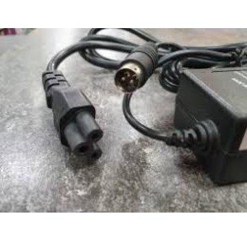 Avtex Avtex 220V adapter- 3 polig