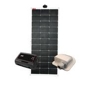 NDS NDS Solarflex EVO 110W Flex Zonnepaneel Set +SC320M KPE110WP