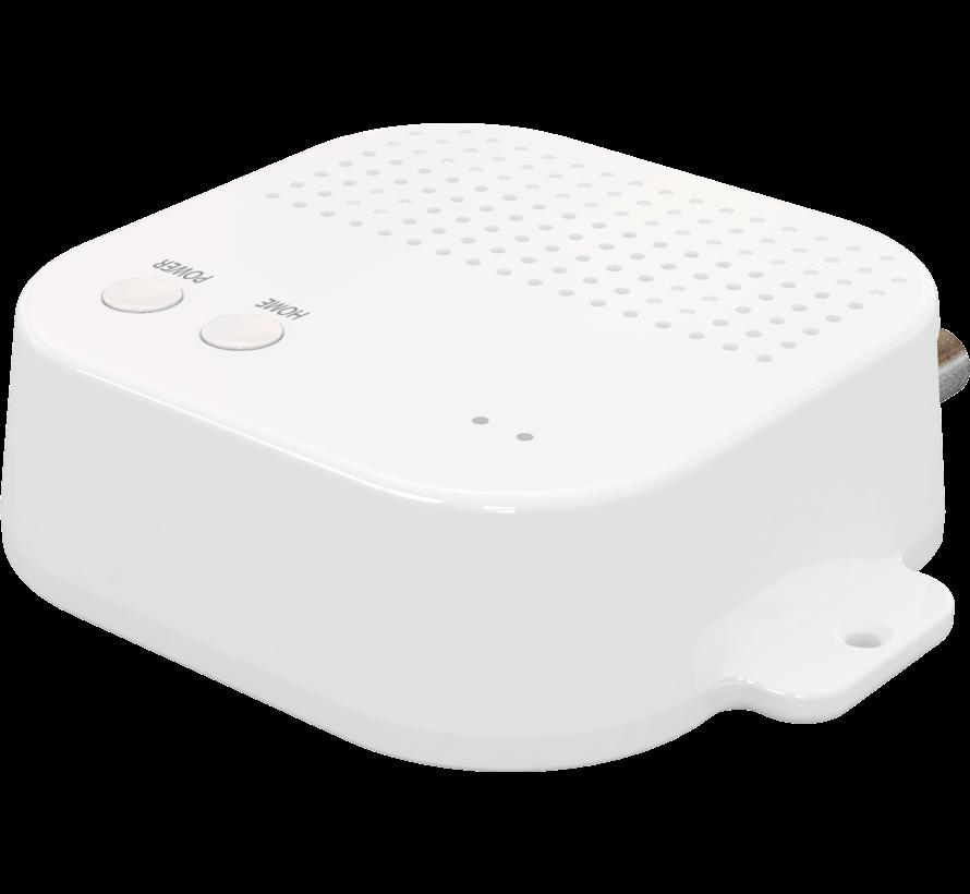 Selfsat Snipe 4 met Bluetooth afstandsbediening