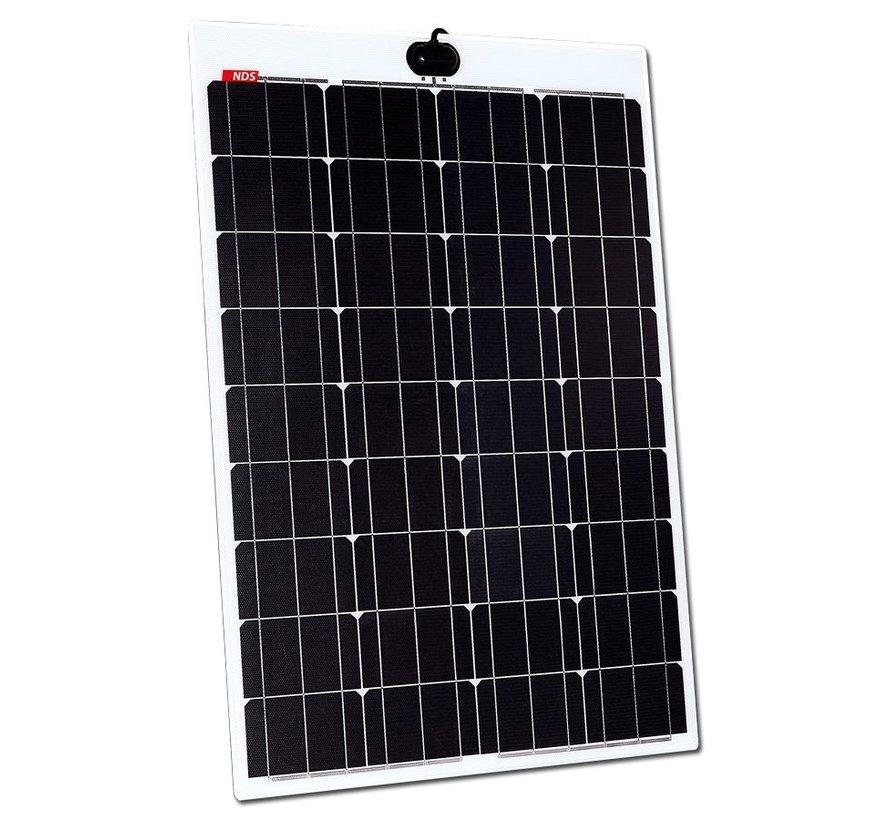 NDS Lightsolar 105W semi-flex zonnepaneel