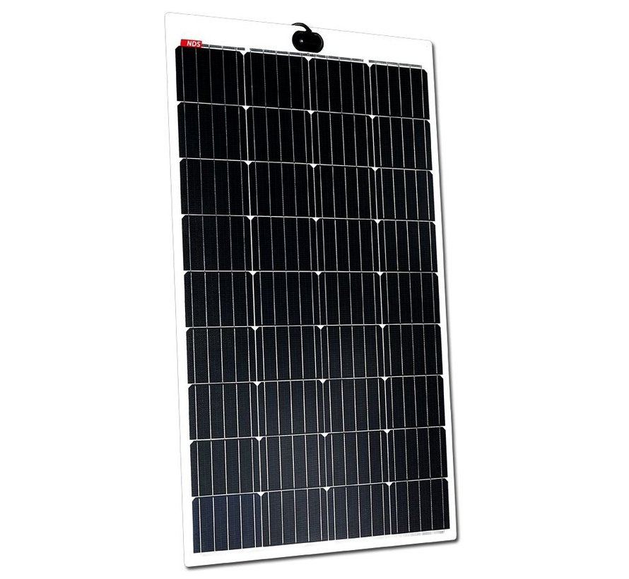 NDS Lightsolar 145W semi-flex zonnepaneel