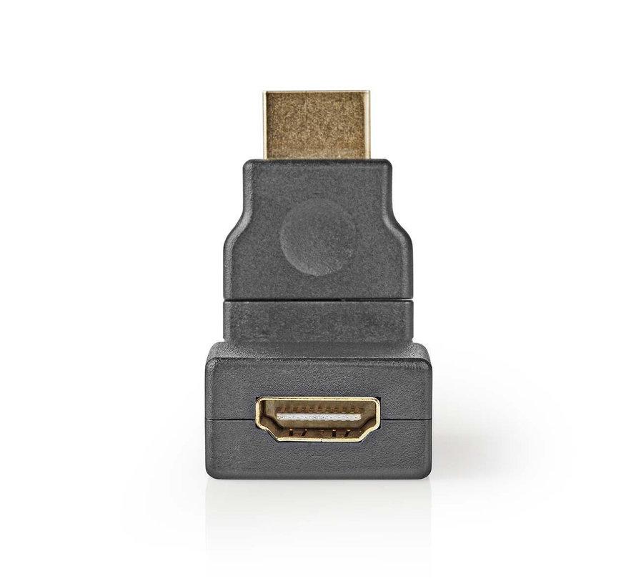 HDMI-adapter draaibaar