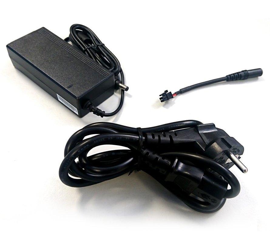 Selfsat Snipe 4 voeding 220 volt