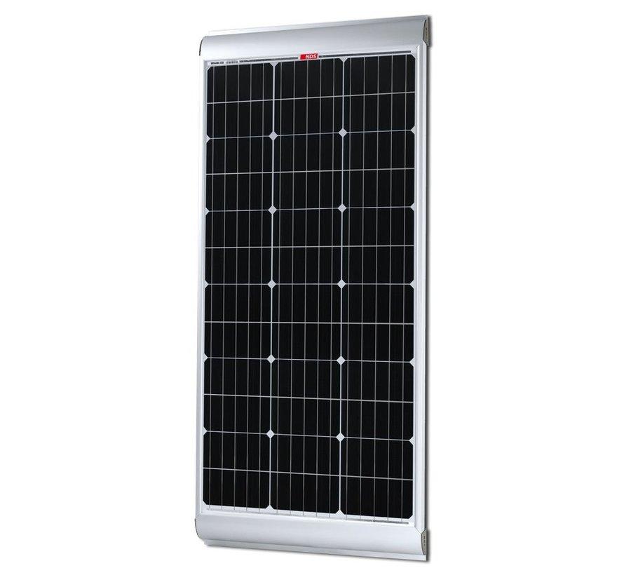 NDS Solenergy 85W Zonnepaneel SET + SC320M KP85SCM.2