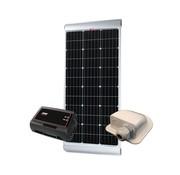 NDS NDS Solenergy 85W Zonnepaneel SET + SC320M KP85SCM.2