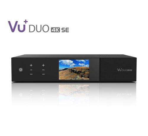 VU+ VU+ Duo 4K SE (second edition)