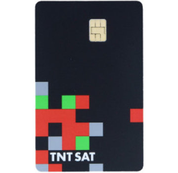TNT Sat HD (losse smartcard)