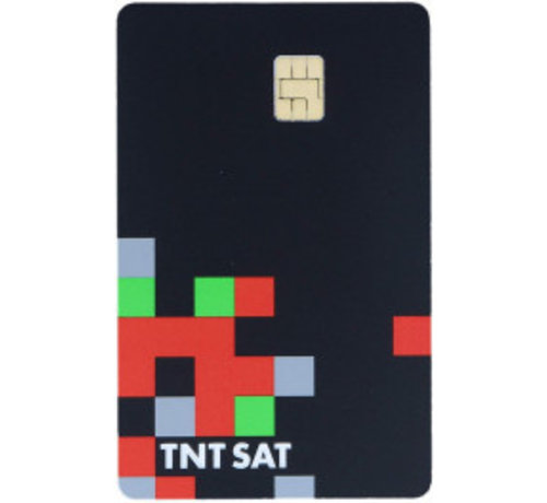 TNT Sat HD (losse smartcard)