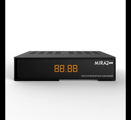 Amiko Amiko Mira 2 - WiFi- full HD - satellietontvanger