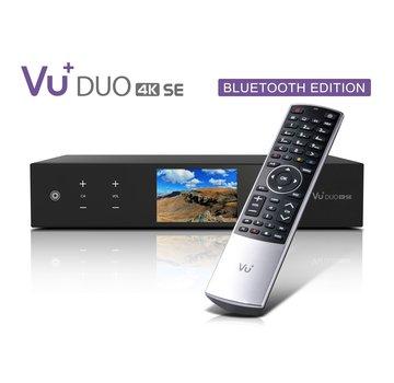 VU+ VU+ Duo 4K SE (second edition) bluetooth editie