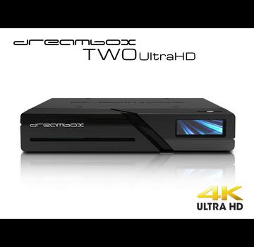 Dream Multimedia Dreambox Two Ultra HD 4K